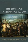 The Limits of International Law 1st Edition 9780195314175 0195314174