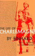 The Life of Charlemagne 1st Edition 9780472060351 047206035X