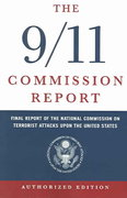 The 9/11 Commission Report 1st Edition 9780393326710 0393326713