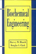 Biochemical Engineering, Second Edition 2nd Edition 9780824700997 0824700996