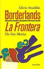 Borderlands - La Frontera 2nd Edition 9781879960565 1879960567