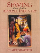Sewing for the Apparel Industry 1st edition 9780321062840 0321062841