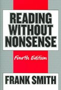 Reading Without Nonsense 4th Edition 9780807746868 080774686X