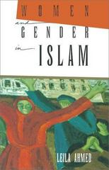 Women and Gender in Islam 0 9780300055832 0300055838