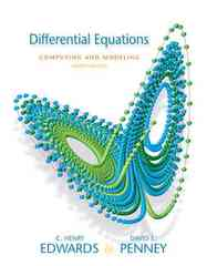 Differential Equations 4th edition 9780136004387 0136004385