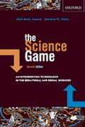 The Science Game 7th edition 9780195423211 0195423216