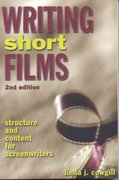 Writing Short Films 2nd Edition 9781580650632 1580650635