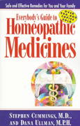 Everybody's Guide to Homeopathic Medicines 3rd edition 9780874778434 0874778433