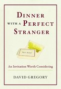 Dinner with a Perfect Stranger 0 9781578569052 1578569052