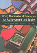 Doing Multicultural Education for Achievement and Equity 1st edition 9780415951845 0415951844