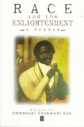 Race and the Enlightenment 1st edition 9780631201373 0631201378