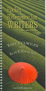 Pocket Reference for Writers 2nd edition 9780131850248 0131850245