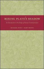 Boxing Plato's Shadow 1st Edition 9780072483901 0072483903