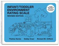 Infant/Toddler Environment Rating Scale 1st Edition 9780807746400 0807746401