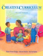 The Creative Curriculum for Infants, Toddlers and Twos 2nd Edition 9781879537996 1879537990