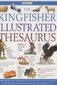 The Kingfisher Illustrated Thesaurus 0 9781856976800 1856976807