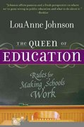 The Queen of Education 1st edition 9780787987688 0787987689