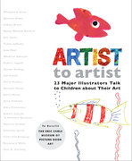 Artist to Artist 1st Edition 9780399246005 0399246002