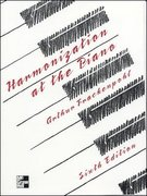 Harmonization at the Piano 6th Edition 9780697043931 0697043932