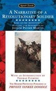 A Narrative of a Revolutionary Soldier 1st Edition 9780451528117 0451528115