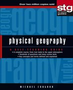 Physical Geography 1st Edition 9780471445661 0471445665