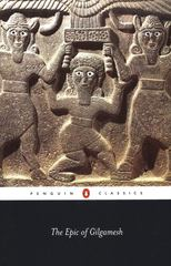 The Epic of Gilgamesh 1st Edition 9780140441000 014044100X