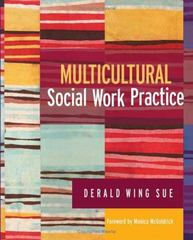 Multicultural Social Work Practice 1st Edition 9780471662525 0471662526