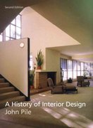 A History of Interior Design 2nd edition 9780471464341 0471464341