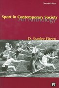 Sport in Contemporary Society 7th edition 9781594510472 1594510474