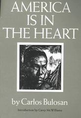 America Is in the Heart 1st Edition 9780295952895 029595289X