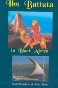 Ibn Battuta in Black Africa 500th Edition 9781558763364 1558763368