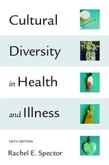 Cultural Diversity in Health and Illness 6th edition 9780130493798 0130493791