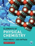 The Elements of Physical Chemistry 4th edition 9780716773290 0716773295