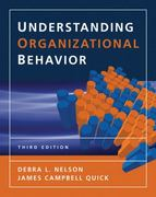 Understanding Organizational Behavior 3rd edition 9780324423020 0324423020