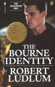 The Bourne Identity 0 9780553260113 0553260111