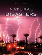 Natural Disasters 5th Edition 9780073040776 0073040770