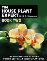 The House Plant Expert Book 2 2nd edition 9780903505611 0903505614