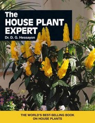 The House Plant Expert 2nd edition 9780903505352 0903505355