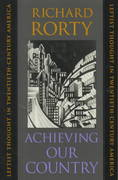 Achieving Our Country 1st Edition 9780674003125 0674003128