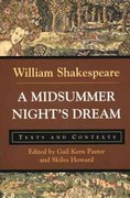 A Midsummer Night's Dream 1st Edition 9780312166212 0312166214
