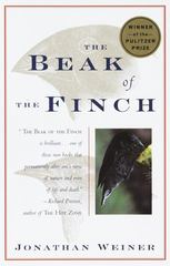 The Beak of the Finch 1st Edition 9780679733379 067973337X