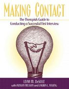 Making Contact 1st edition 9780205419357 0205419356