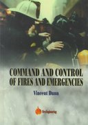 Command and Control of Fires and Emergencies 0 9780912212845 0912212845