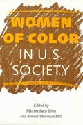 Women of Color in U.S. Society 1st Edition 9781566391061 1566391067