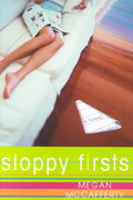 Sloppy Firsts 0 9780609807903 0609807900