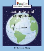 Latitude and Longitude 0 9780516277653 0516277650