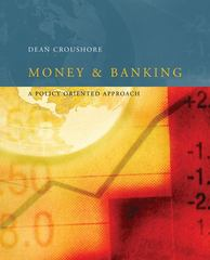 Money and Banking 1st edition 9780618161256 0618161252