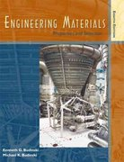Engineering Materials: Properties and Selection 8th Edition 9780131837799 0131837796