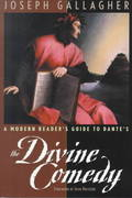 A Modern Reader's Guide to Dante's The Divine Comedy 1st Edition 9780764804946 0764804944