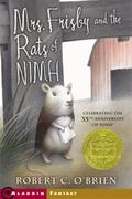 Mrs. Frisby and the Rats of Nimh 0 9780689710681 0689710682